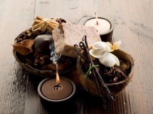 scents, season, armotherapy