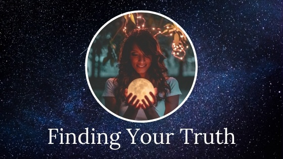discover your truth